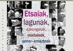 Isabel Etxeberria won the 2019 Euskadi Prize of literary translation