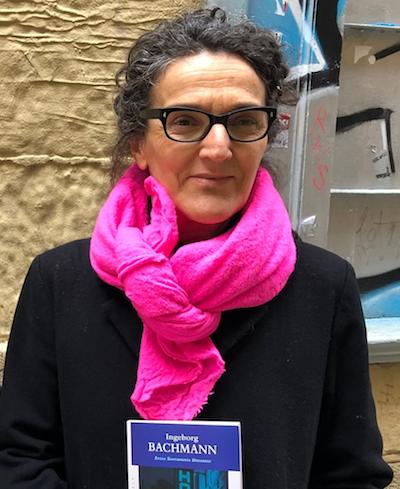 The 2020 Euskadi Prize of Literary Translation goes to Idoia Santamaría