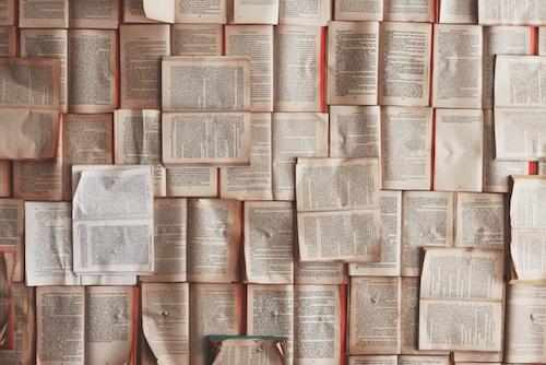Subvenciones para la traducción literaria (Instituto Etxepare)