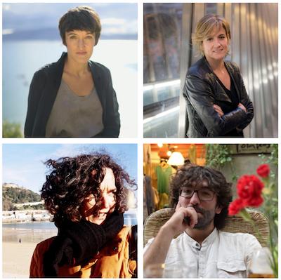 'Euskal Literatura Sorkuntza: eta orain zer?' mahai-ingurua Durangoko Azokan