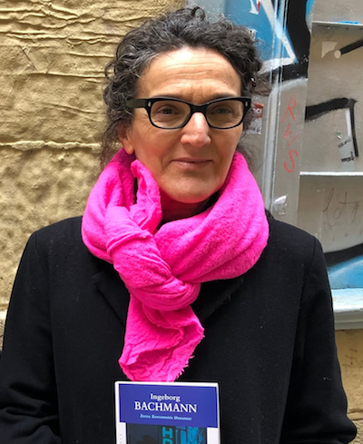 Idoia Santamaríak irabazi du Itzulpenaren Euskadi Saria