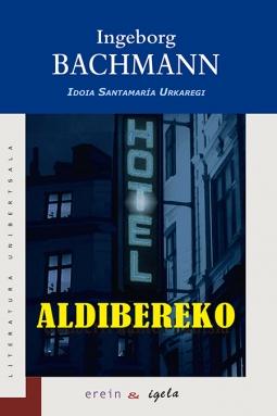 Idoia Santamaríaren artikulu bat Langintza Xeheki atalean: «Klagenfurtetik Vienara, Ingeborg Bachmann gidari: 'Aldibereko'ren itzulpena»