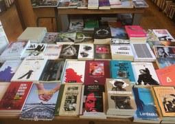 Literatura itzuliaren irakurketa taldea