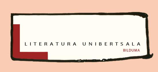 Literatura Unibertsala itzulpen-lehiaketa (2. deialdia). Gogorarazpena