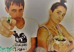 'Zai(n)tzadan' irakurketa musikatua Donostian
