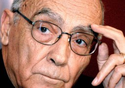 Jose Saramago, ami des traducteurs