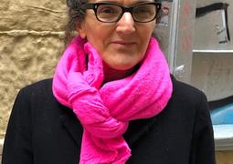 Idoia Santamaría a gagné le Prix Euskadi de Traduction Littéraire 2020